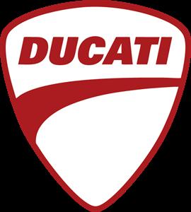 Ducati Logo Vector PNG - 111306