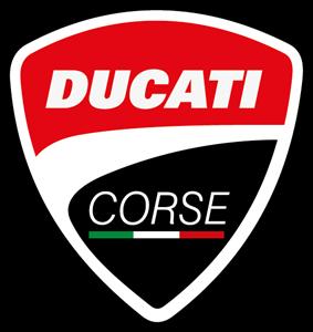 Ducati Logo Vector PNG - 111308