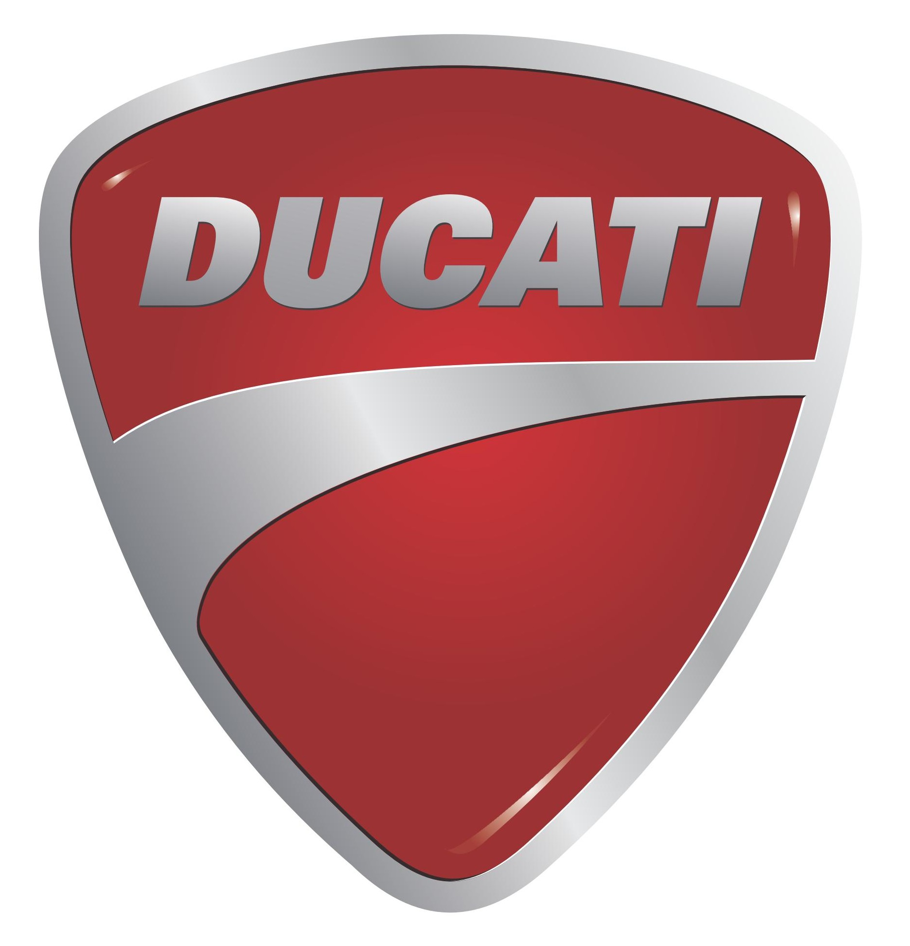 Ducati Motor Holding S.p.A. is a motorcycle manufacturer in Bologna, Italy - Ducati Logo Vector PNG