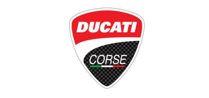 logo-ducati-vector - Ducati Logo Vector PNG