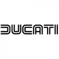 Logo of Ducati - Ducati Logo Vector PNG