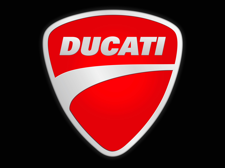 New Ducati Logo - Ducati Logo Vector PNG