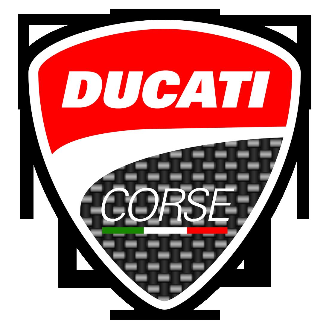 Ducati Motor Logo PNG - 109999