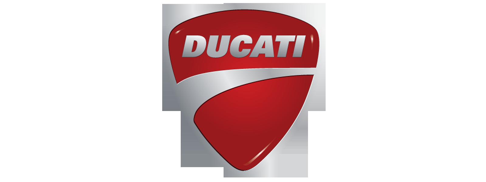 Ducati Motor Logo PNG