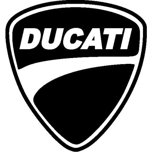Ducati Motor Logo PNG - 109991
