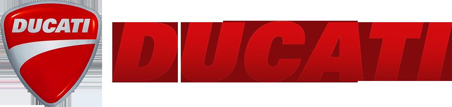 Ducati Motor Logo PNG - 109985