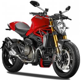 Ducati Motor Logo PNG - 109997