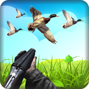 Duck Hunting HD - Duck Hunting PNG HD