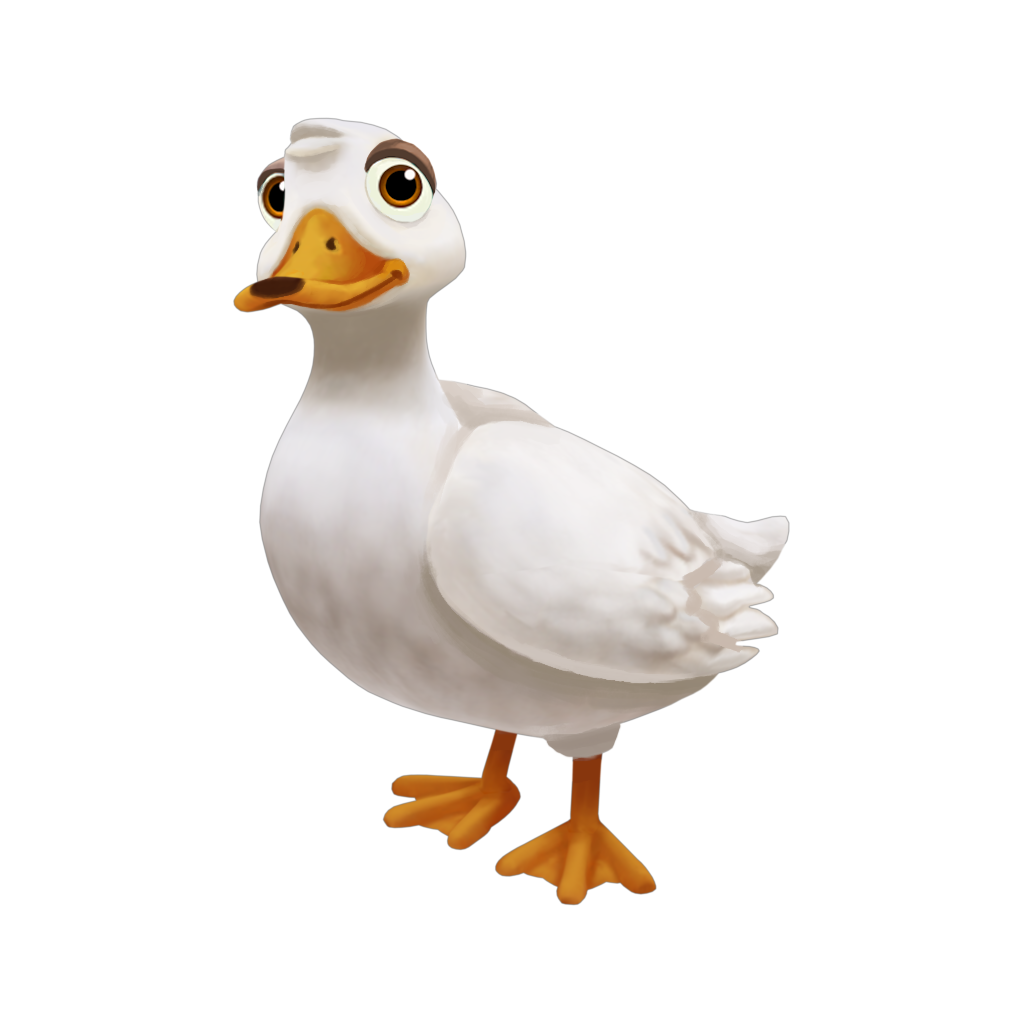 Duck PNG File - Duck PNG
