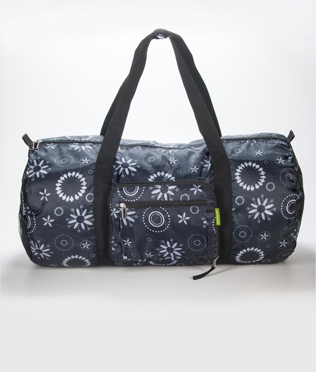 Duffel Bag PNG-PlusPNG.com-1020 - Duffel Bag PNG