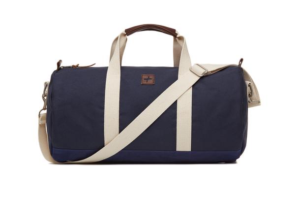 Duffel Bag PNG-PlusPNG.com-600 - Duffel Bag PNG