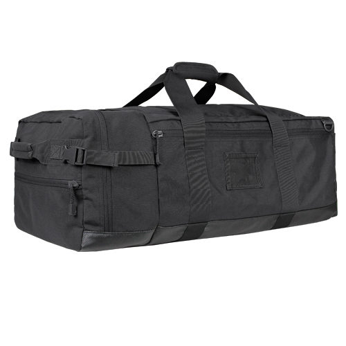 Condor Colossus Duffle Bag: Black - Duffel Bag PNG