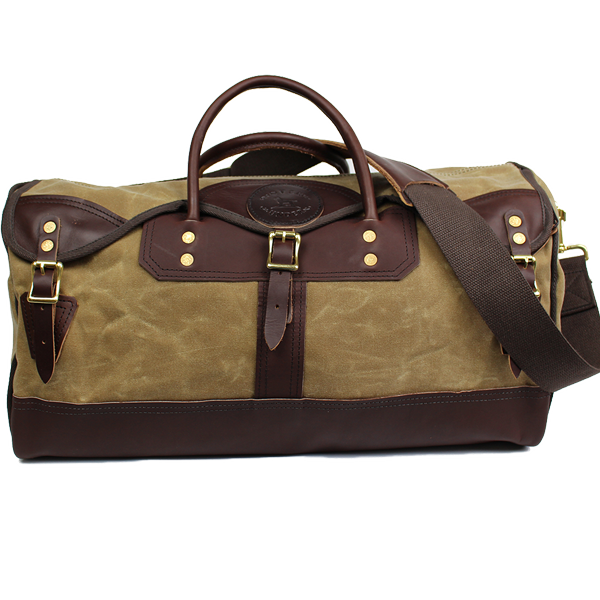 Wax Sportman Duffle Bag - Duffel Bag PNG