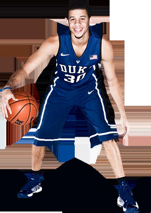 Duke Basketball PNG - 145118