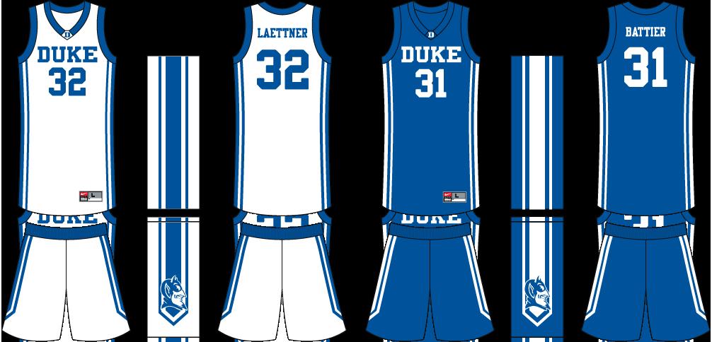 Duke Basketball PNG - 145123