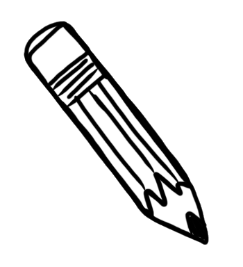 Dull pencil clip art dull image 6 - Dull Pencil PNG