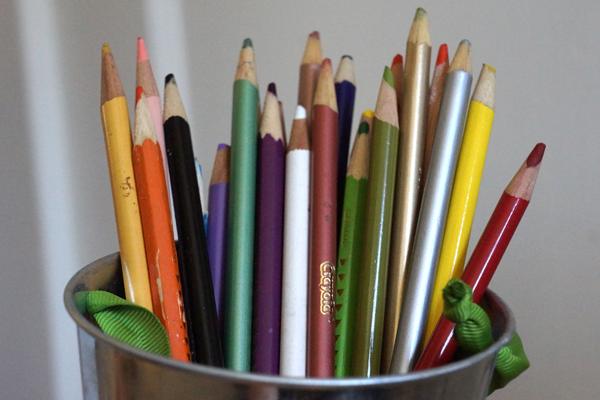 dull pencils - Dull Pencil PNG