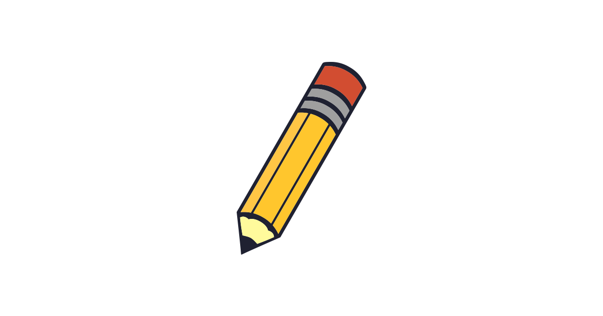 Free pencil clipart clip art images and 2 - Dull Pencil PNG