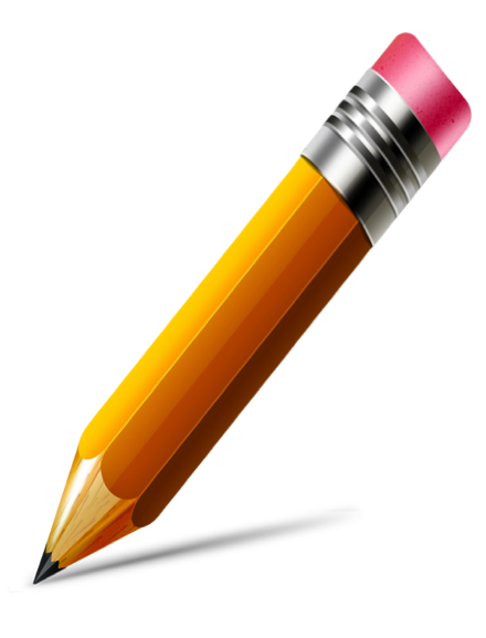 thebigrocks pencil - Dull Pencil PNG