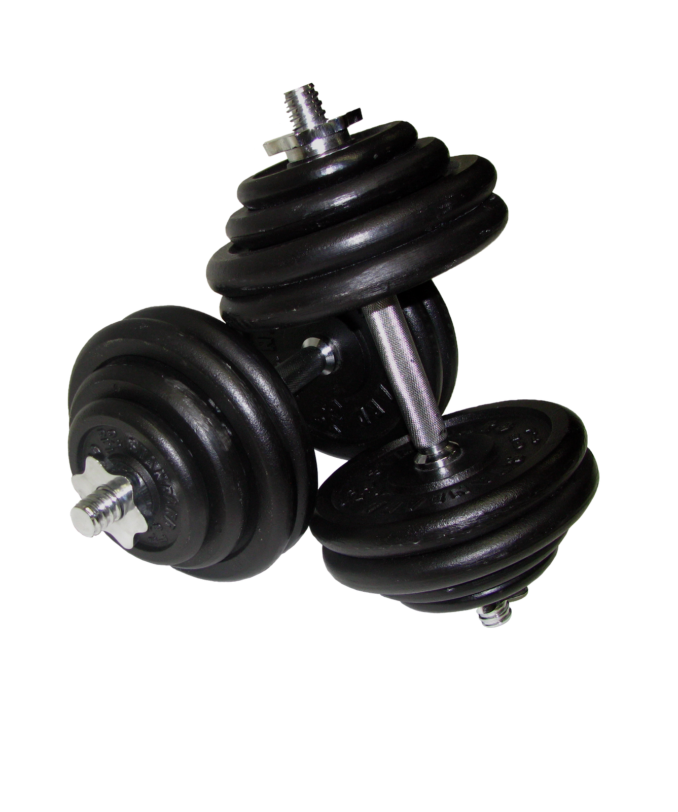 Dumbbell HD PNG - 93742