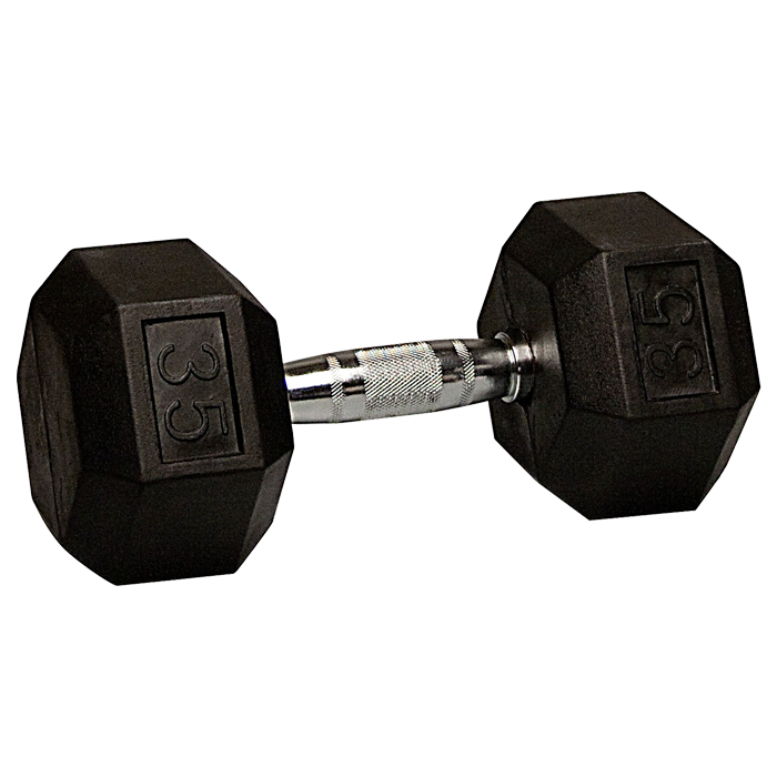 Dumbbell HD PNG - 93744