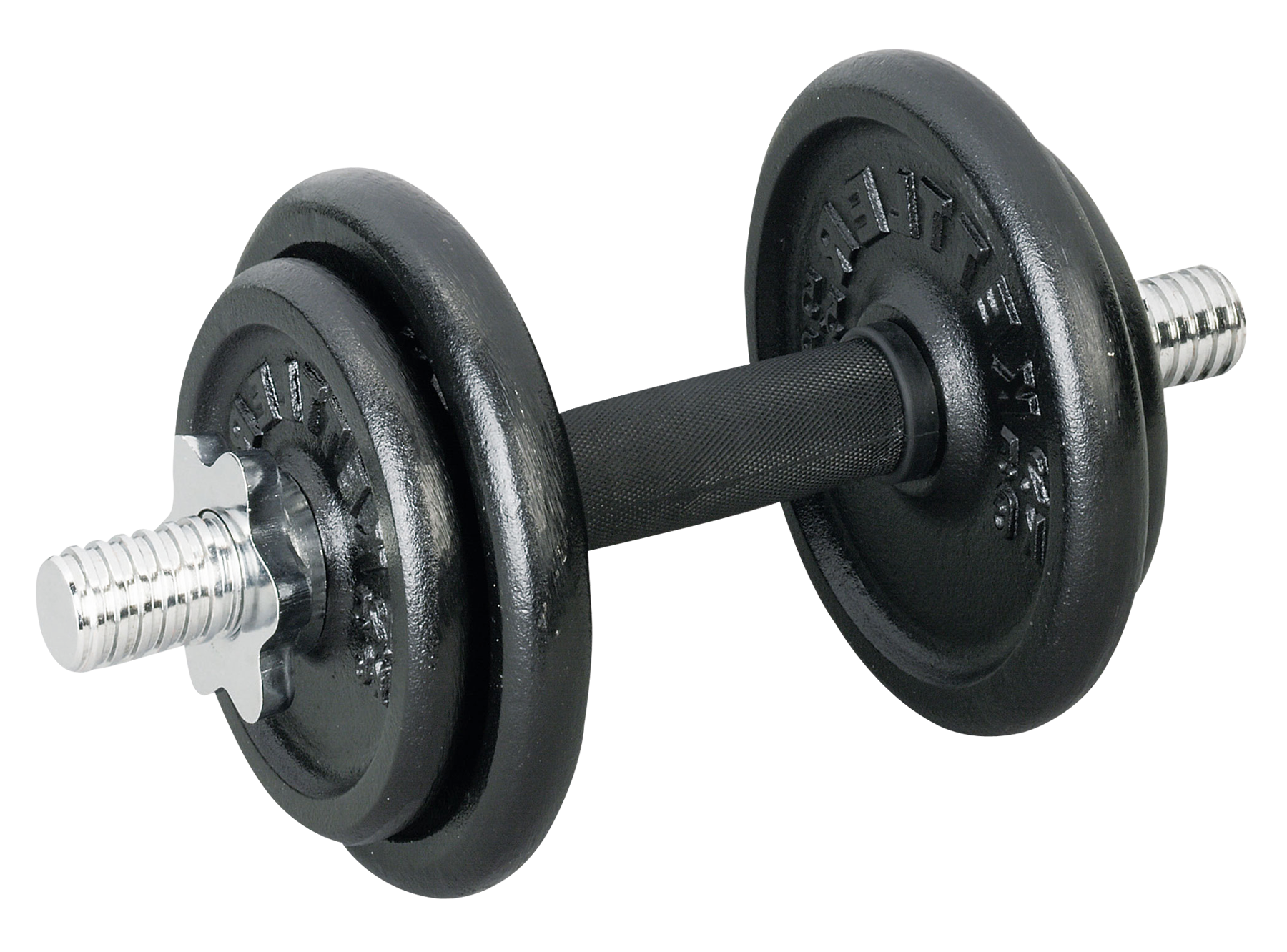 Dumbbell HD PNG - 93743