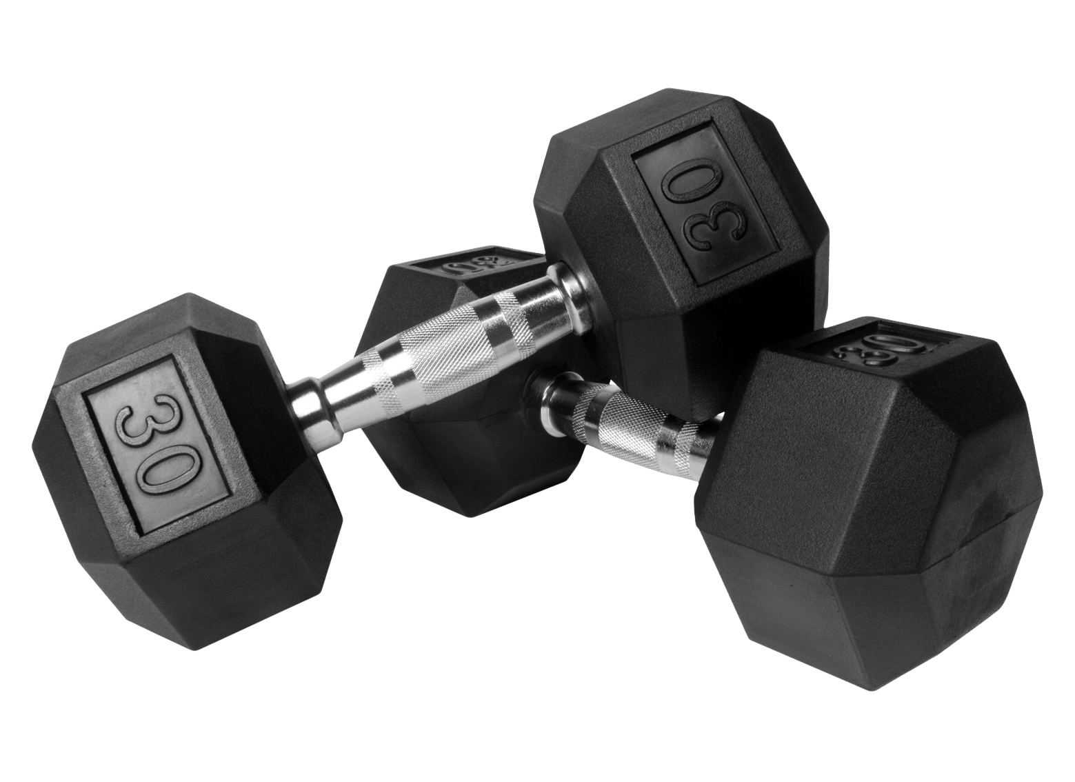 Dumbbell HD PNG - 93737