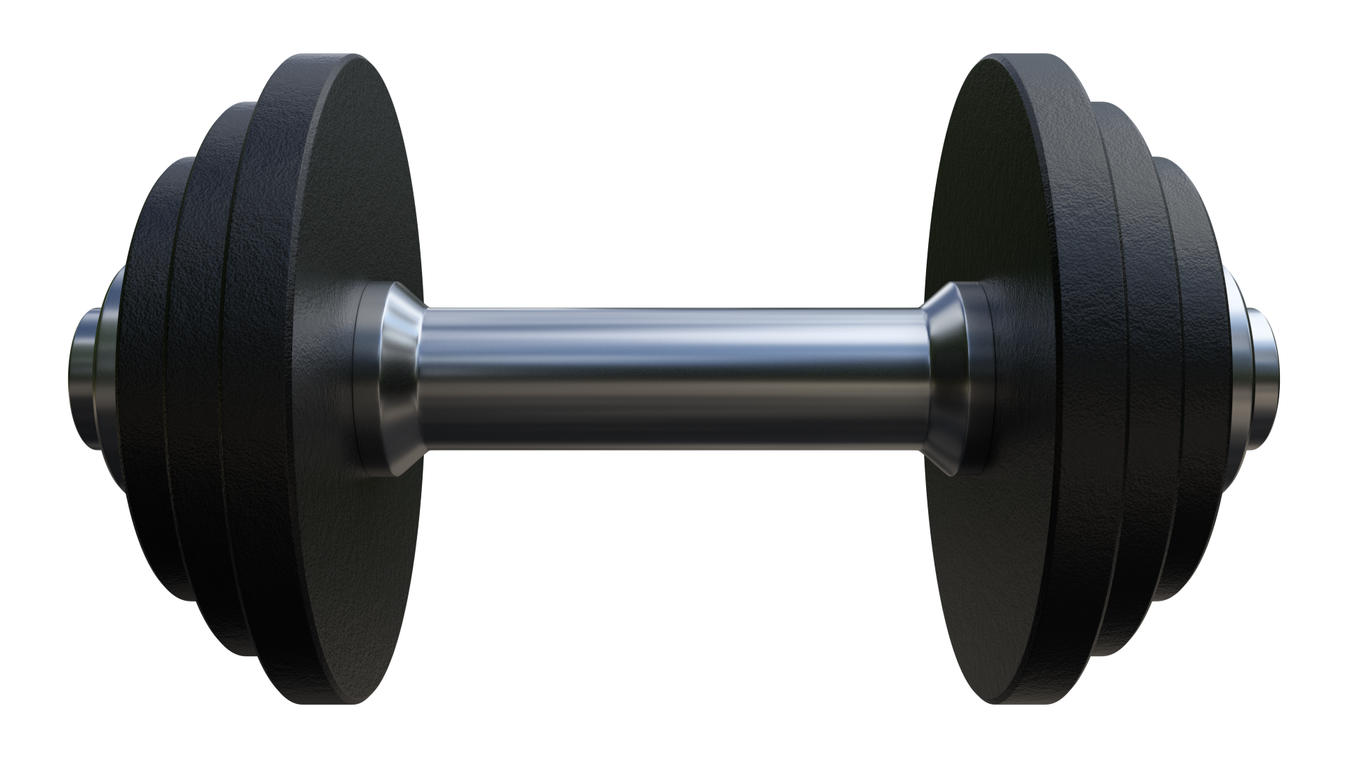 Dumbbell HD PNG - 93738