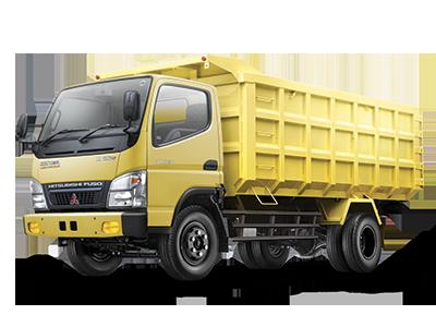 Dump Truck PNG HD - 128010