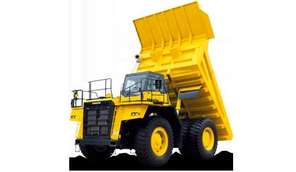 Previous - Dump Truck PNG HD