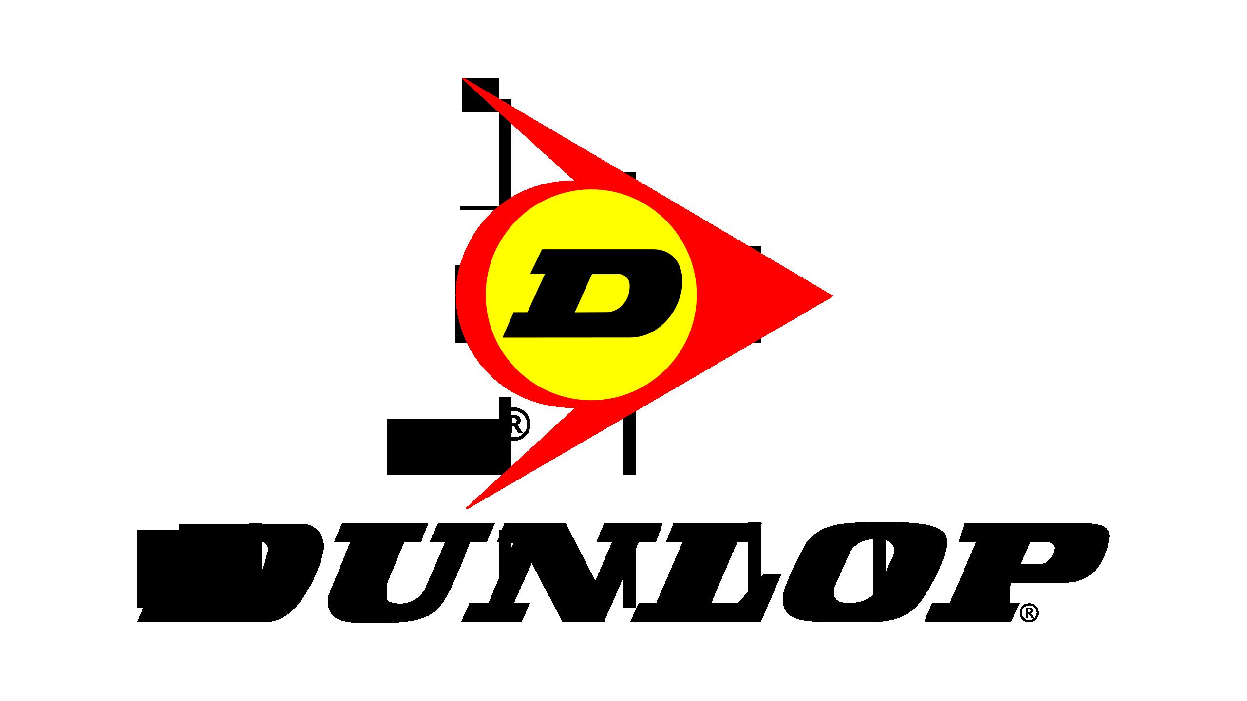 Dunlop PNG - 110425
