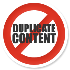 Duplicate Management from Sal