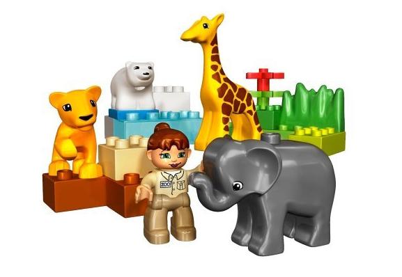 Duplo Zoo Details: - Duplo PNG