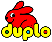 Lego-duplo-logo-nonfree-fair-use-only.png PlusPng.com  - Duplo PNG