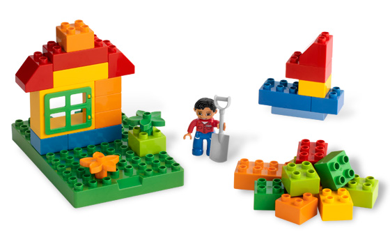 Lego My First LEGO DUPLO Set - Duplo PNG
