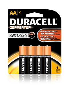 Duracell PNG-PlusPNG.com-237 - Duracell PNG
