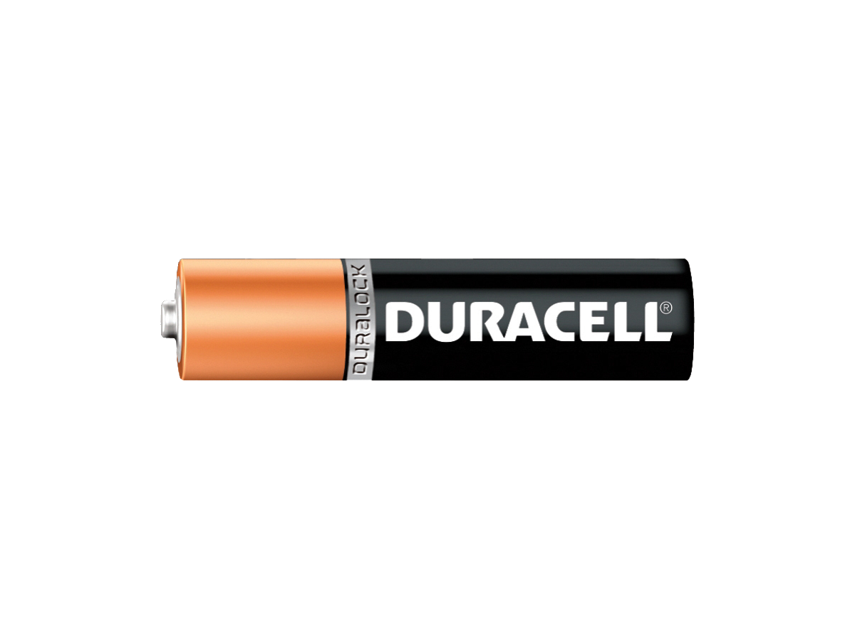 Duracell PNG