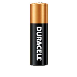 Battery Duracell PNG - Duracell PNG