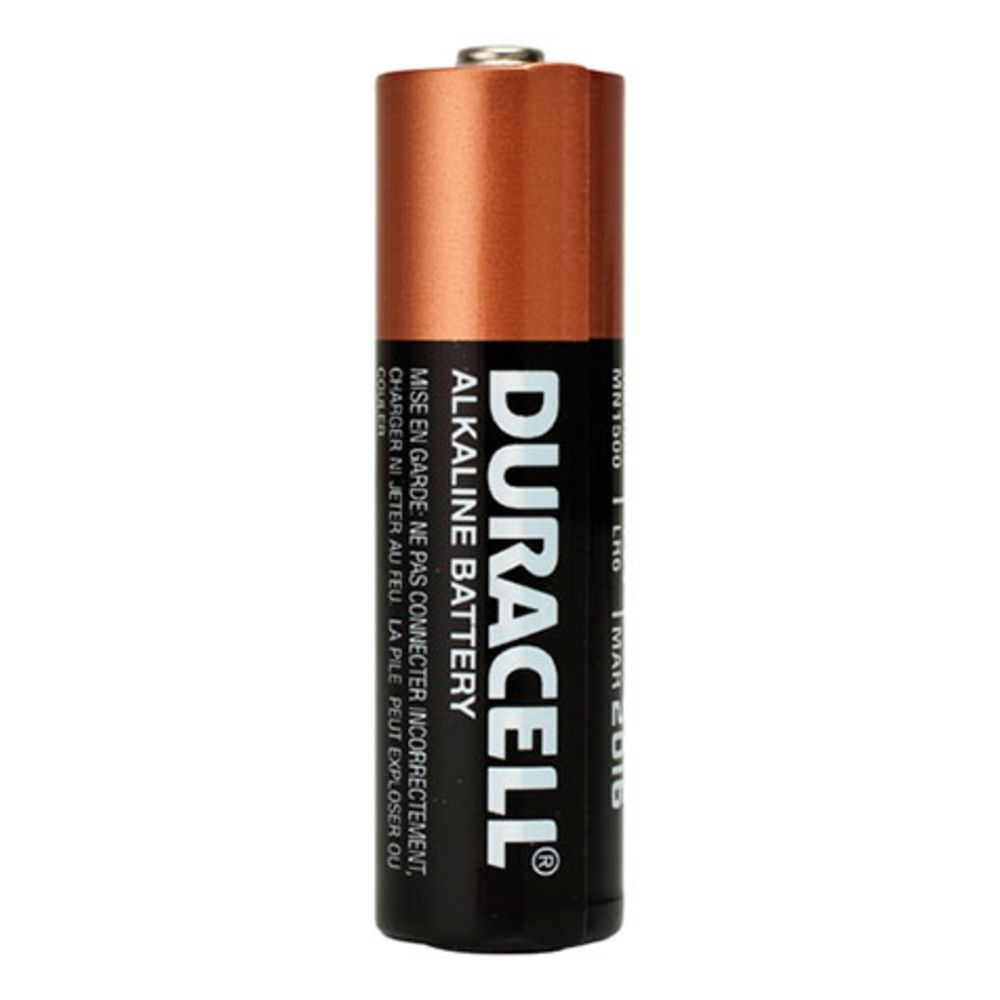 duracell AA - Duracell PNG