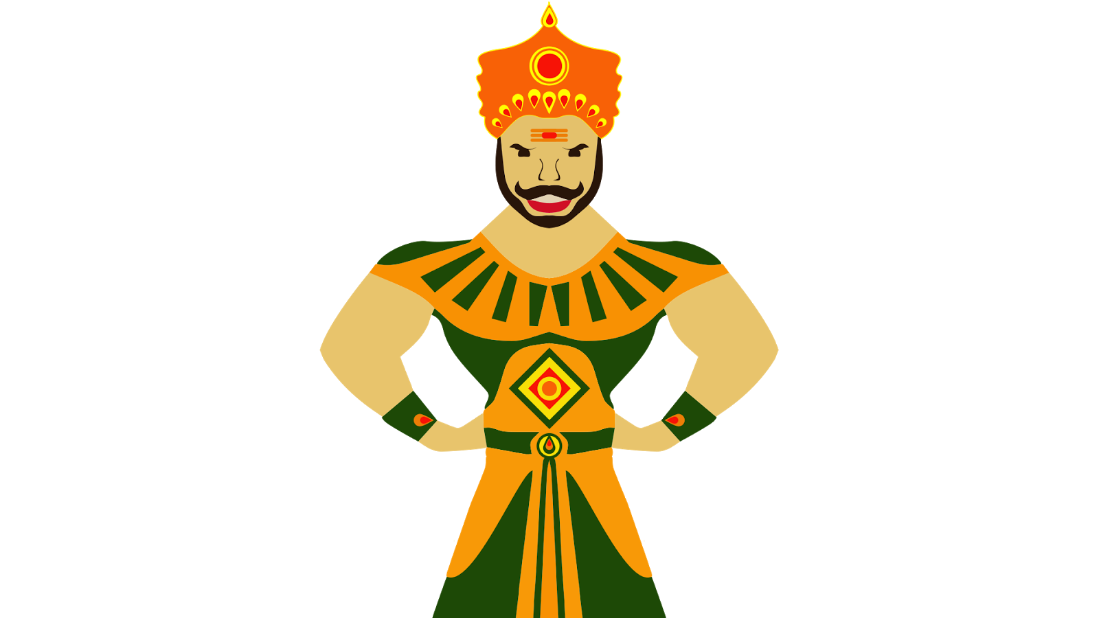 Dussehra Picture PNG Image
