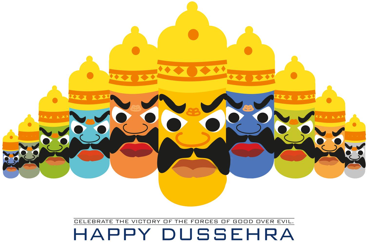 Dussehra PNG Image - Dussehra HD PNG