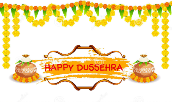 happy Dussehra posters in hindi english 2016 Dasara posters cards vijaya  dashami special posters for facebook - Dussehra HD PNG