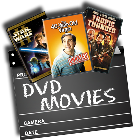 Dvd Movie PNG-PlusPNG.com-454
