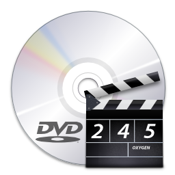 Devices media optical dvd video Icon - Dvd Movie PNG