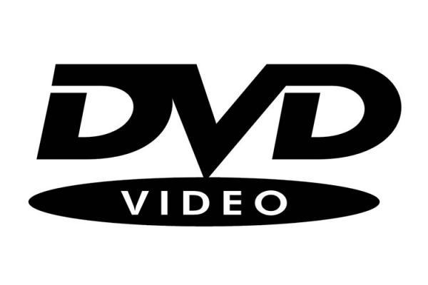 Dvd Logo - Dvd Movie PNG
