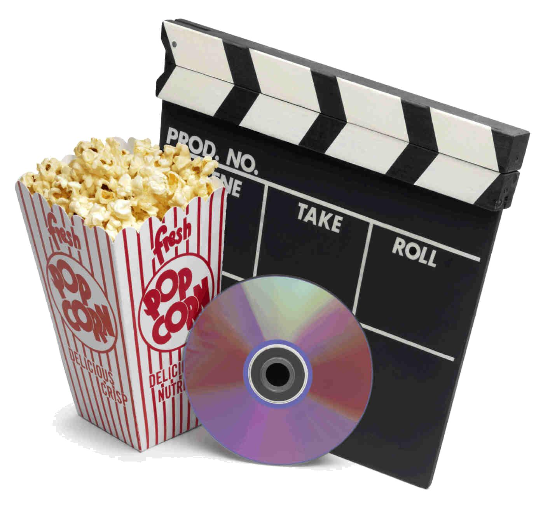 Dvd Movie PNG - 63264