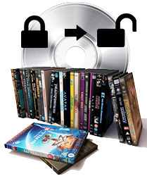 Rip DVDs Video Audio Formats - Dvd Movie PNG