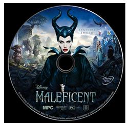 Watch New Disney Movie - Maleficent - Dvd Movie PNG