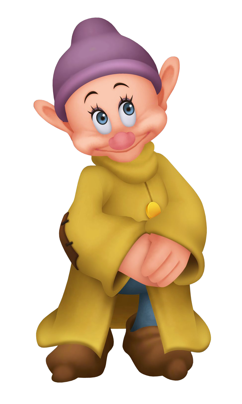 Snow White And The Seven Dwarfs PNG HD - Dwarf HD PNG