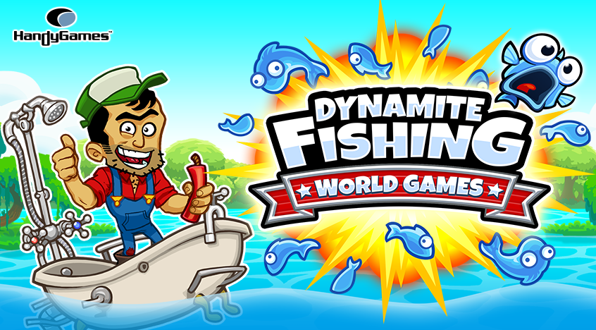 Dynamite Fishing PNG-PlusPNG.